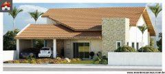 Casa 3 Quartos  –  187.62m²