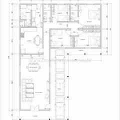 Casa 4 Quartos  – 191.42m²