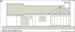 Casa 1 Quarto  –  68.79m²