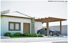 Casa 2 Quartos  –  171.84m²