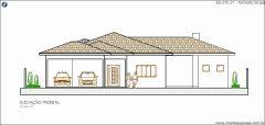 Casa 3 Quartos  –  276.17m²