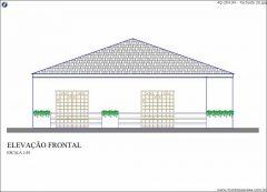 Casa 4 Quartos  –  204.94m²