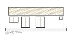 Casa 1 Quarto  –  69.89m²