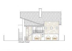 Casa 3 Quartos  –  166.45m²