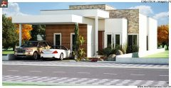 Casa 3 Quartos  –  179.14m²