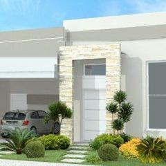 Casa 3 Quartos  –  115.01m²