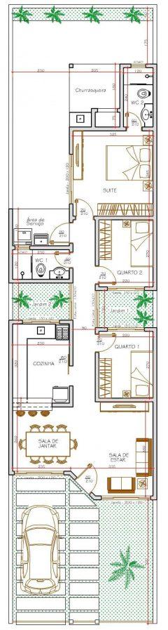 Condomínio  –  81.24m²