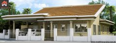 Casa 3 Quartos  –  223.76m²
