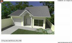 Casa 3 Quartos  –  220.43m²