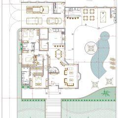 Casa 3 Quartos  –  303.37m²