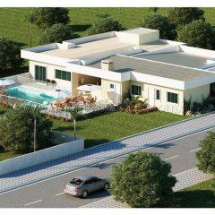 Casa 4 Quartos – 315.43m²