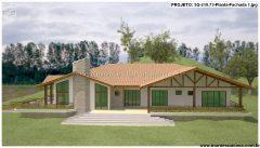 Casa 5 Quartos  –  219.73m²